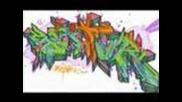 Graffiti Blackbook P.3 - Sadik
