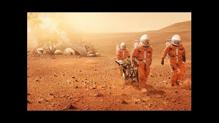 Великие тайны: Марсианские хроники - 09.03.2013