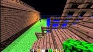 Minecraft -синимаше ми се