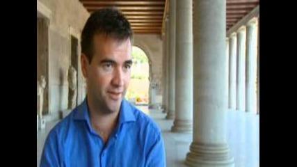 Сексуальная жизнь Древних ч3: Греция и Рим - д/ф 2002