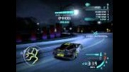 Need for Speed Carbon : The best record 32,854,240