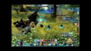 Aion Assassin Pvp 2.5 Walka Invasion