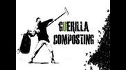 Guerrilla Composting - How its Done!