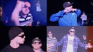 Bate Sa feat Forio, Fauzi, Splendata - Dobre Li E