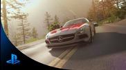 Driveclub - E3 Trailer (ps4) | E3 2013