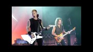 Metallica - Rebel of Babylon [new Song] (live in San Francisco, December 10th, 2011)