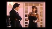 Богато момиче-епизод 2(с специалното участие на Айлин Абад и Марсело Сесан)