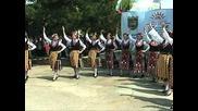 Та гр. Кермен - Еленово 2011.mpg