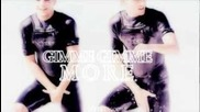 Gimme more    1d