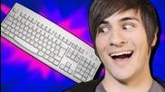 Magic Keyboard!