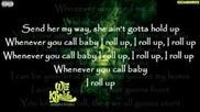 Wiz Khalifa - Roll Up [hq]