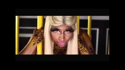Nicki Minaj - Stupid Hoe (explicit)
