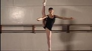 Ballet: Dancers