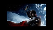 "Space Pirate Captain Harlock"" Trailer (english Subbed)"