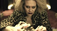 American Horror Story: Hotel's Full Trailer Released!