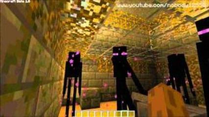 minecraft nqkoi ot vas vijdal li e enderman spawner??