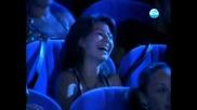 Х - Factor Bulgaria-mr Sexobeat - Оуу колко хубаво изпята :d