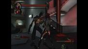Bloodrayne 2 - gameplay - Hd - part 58