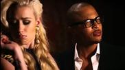 Iggy Azalea T. I. - Murda Bizness Official Video
