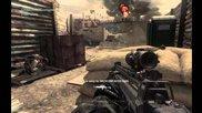 Баща ни е от Ghosts- Call Of Duty Ghosts Епизод 5