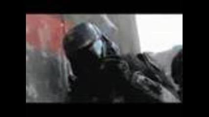Halo Movie