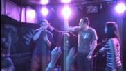 The Top Stoppers - The Bomb / The Machine (live @ Stroeja, 21 May 2012) - Mega Drive 2