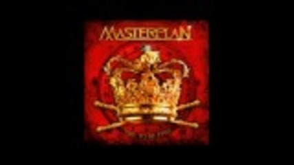 Masterplan- Lonely Winds Of War