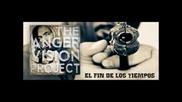 The Angervision Project - El fin de los tiempos Кампания да спрем чалгата!