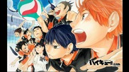 Haikyuu!! Ending 2 Full