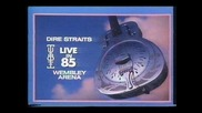 Dire Straits Tv-hd - Wembley Arena - 1985