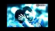 Frank Lampard & John Terry - The Devastating Duo [ Hd ]