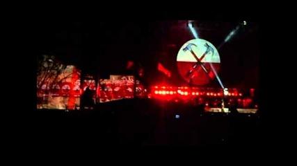 Roger Waters - In The Flesh (на живо в София)