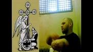 Никола Королев - затворник на съвеста