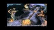 Dante's Inferno Walkthrough - Chapter 3: Lust Part 1