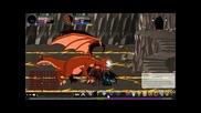 =aqw= Red Dragon Solo