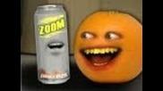 Dosadniq portokal - Zoom