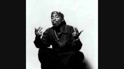 2pac - Only God can Judge me