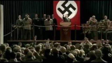 Hitler: The Rise Of The Evil
