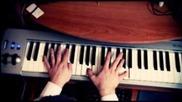 Enrique Iglesias - ring my bells (пиано урок, за начинаещи№