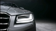 2015 Audi A8 - Matrix Led Headlights