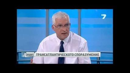 проф. Боян Дуранкев: Тпти е най-големият шамар за демокрацията