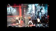 Jeson Brad Lewis изпълнява Ти Беше на Руши Виденлиев X Factor 07.11.2011