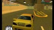 Gta San Andreas - Best of elegy Drifting