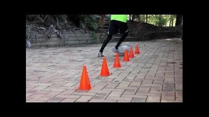 3y45u Dribbling & The Best Skills