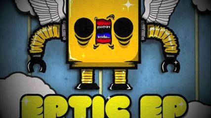 Eptic - Mayhem (original Mix)