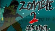 Zombie Survival - Ep 2 - Discovering Glitches