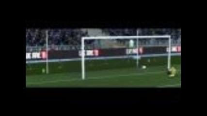Fifa 12-goalkeepers Are Terrible!!![za vseki fen]