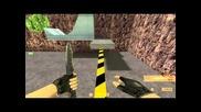Counter Strike 1.6 Deathrun Secrets Movie **hd** by blqxx*