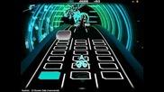 Audiosurf: Bushido - 23 Stunden Zelle (instrumental)