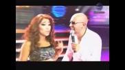 New! Roksana ft. Godji-davai (live 10 godini Tv Planeta)